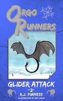 Orgo Runners Glider Attack