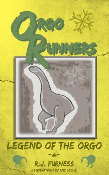 Orgo Runners Legend