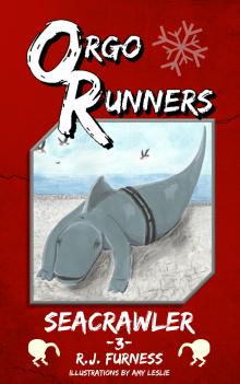 Orgo Runners Seacrawler