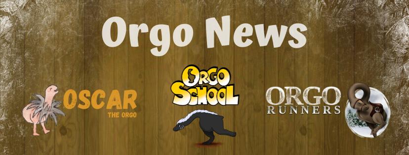 Orgo News Banner